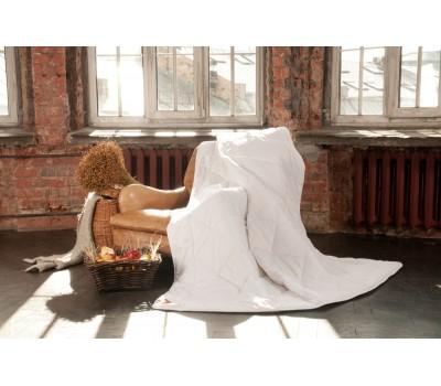 Купить онлайн 138131 Одеяло LINENWASH GRASS легкое 150х200