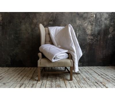 Купить онлайн 158131 Одеяло MERINO WOOL GRASS легкое 150х200