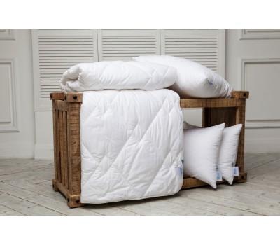 Купить онлайн FB-3251 Одеяло BAMBOO FAMILIE BIO легкое 140x205