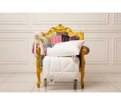 Купить онлайн BAK-113 Набор BABY BAMBOO GRASS - подушка/одеяло