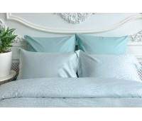 AZ2150 Комплект постельного белья Azur Palette Grass Семейный