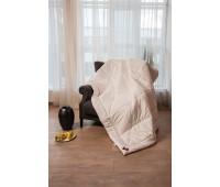 53174 Одеяло CASHMERE WOOL GRASS теплое 160х220