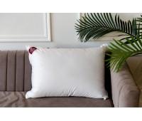 4711 Чехол для подушки MEMORY SILK GRASS 50х68