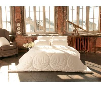 Купить онлайн 96141 Одеяло DOUBLE TENCEL GRASS легкое 200х220