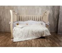 BBK-215 Комплект BABY BATTERFLY - подушка/одеяло