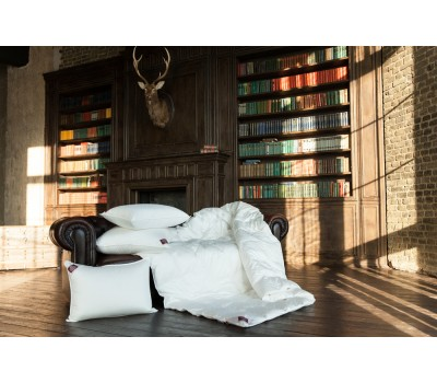 Купить онлайн 22183 Одеяло LUXE DOWN GRASS всесезонное/теплое/легкое 240х220